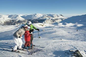 Турпоток из РФ на горнолыжные курорты Норвегии вырос на 42%