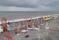 Пляж «Багратион» в Лазаревском