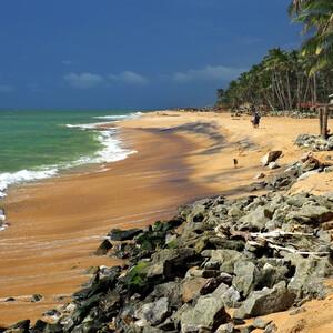Контрастная Шри-Ланка