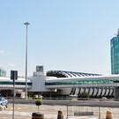 Аэропорт Рима «Фьюмичино / Леонардо да Винчи»