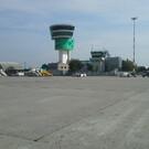 Аэропорт Милана в Бергамо «Орио-аль-Серио»