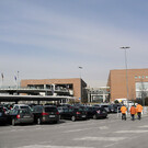 Аэропорт Венеции «Марко Поло»