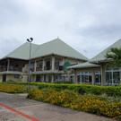 Аэропорт острова Праслин