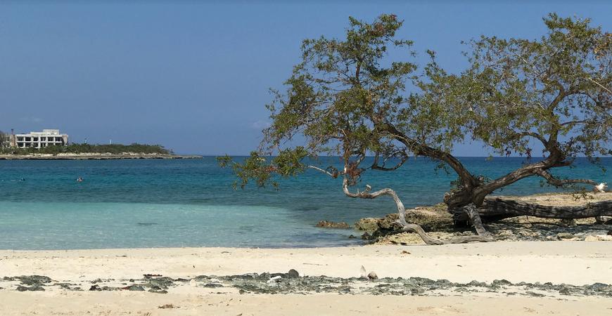 Пляж Пескеро