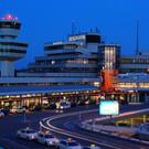 Аэропорт Берлина «Тегель»