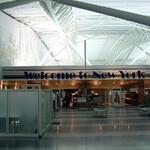 Аэропорт Нью-Йорка «Джон Ф Кеннеди»