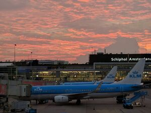 Аэропорт Амстердама Схипхол (Schiphol)