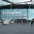 Аэропорт Схипхол