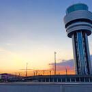 Аэропорт Мюнхена «Франц-Йозеф Штраус»