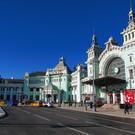 Белорусский вокзал