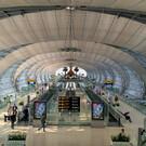Аэропорт Бангкока «Суварнабхуми»