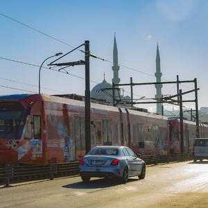 Перекрёсток мира. Стамбульская мозаика