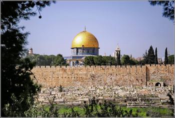 Новые туристические рекорды Израиля