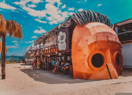 Epizode Sea Festival
