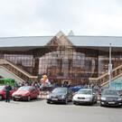 Железнодорожный вокзал Минска