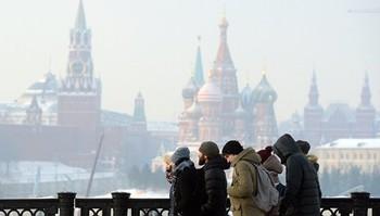 МЧС предупреждает об аномальных морозах в Москве