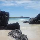 Пляж Puerto Chino