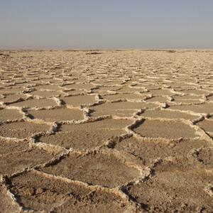 Пустыня Маранджаб — мечта отшельника
