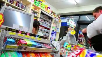 В продуктовых магазинах Таиланда принимают карты Visa