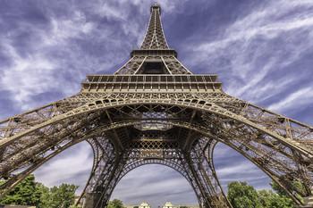 В 2017 году турпоток в Париж вырос на 10%