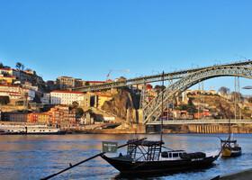 Порту — соперник Лиссабона