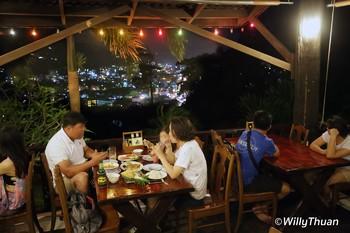 В Таиланде менеджер ресторана арестована за завышенный в 10 раз счет