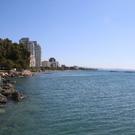 Пляж Акти Олимпион