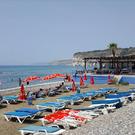 Пляж Эпископи