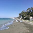 Пляж Онисилос
