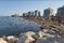 Пляж Кастела (Kastela beach)