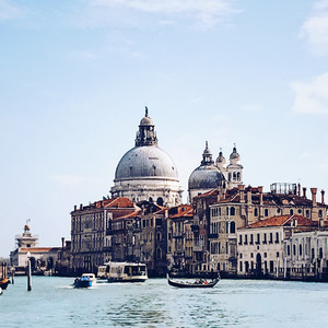 C'est Venice per l'eternità