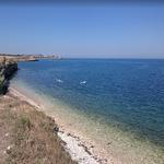 Дикие пляжи Херсонеса Таврического