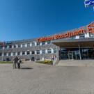 Центральный автовокзал Таллина