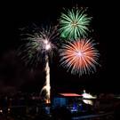 Водный фестиваль «Вальдивийская Ночь»