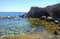 Пляж Гхар Лапси на Мальте