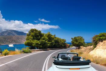 ТОП-10 стран для поездок на авто