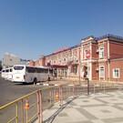Центральный автовокзал Краснодара