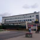 Автовокзал в Риге