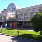 Центральный автовокзал Санкт-Петербурга