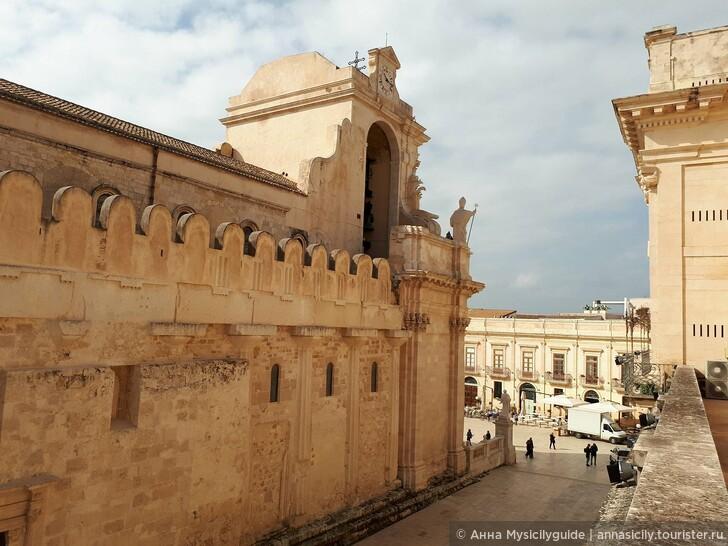 7 Монументальных парков Античной Сицилии, в которых обязательно надо побывать