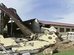 В результате землетрясения в Турции погибло 57 человек