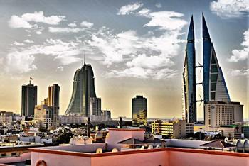 «Уральские авиалинии» будут летать в Бахрейн