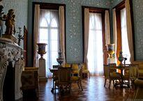 Голубая гостиная в Главном корпусе