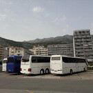 Автовокзал Будвы