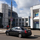 Автовокзал Ярославля