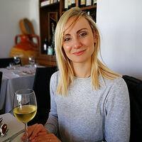 Мырзенко Алеся (AlessiaMirzenco)