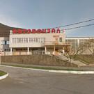 Верхний автовокзал Геленджика