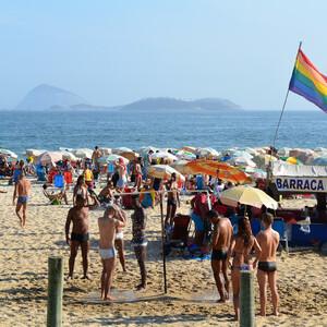 Рио без прикрас