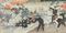 Японские плакаты и гравюры времен русско-японской войны 1904-1905 годов. Источник:http://propagandahistory.ru/177/Russko-yaponskaya-voyna