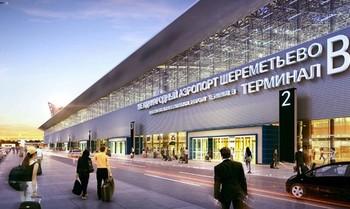 Из-за задержек рейсов российские туристы застряли в Москве и на Гоа